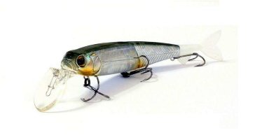 Воблер Power Bill Minnow 115 SP